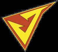 Justice High Emblem