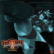 SFIII 3rd Strike OST
