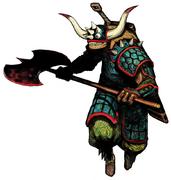 Onimusha Barabazuu