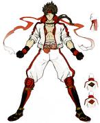 SB4 Yukimura Alt Costume