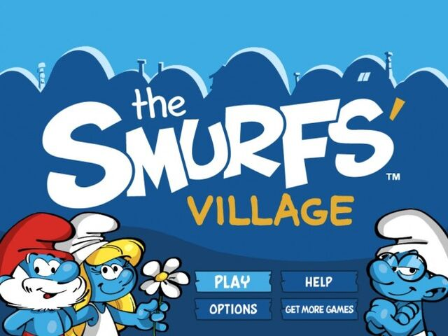 File:Smurf's Village screen shot 01.jpg