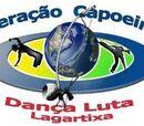 Geração Capoeira Grenoble