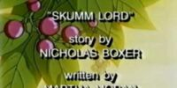 Skumm Lord