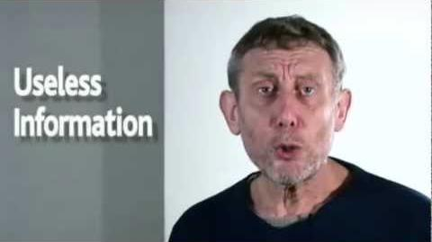 YTP Michael Rosen's Apocalypse Survival Tips