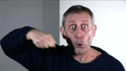 YTP Michael Rosen's Maniacal Parents 2