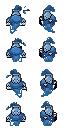 Noxial blue OW