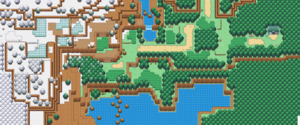 Route 3 confirmation