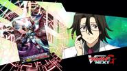 Hayao & Dragonic Vanquisher