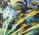 Rustless Knight of Speed Attack