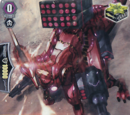 Cannon Fire Dragon, Parasaulauncher
