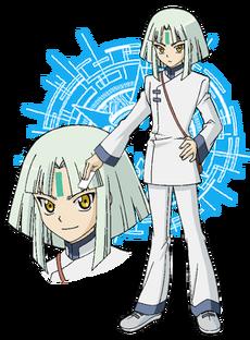 Character11