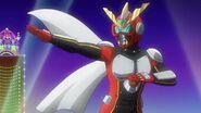 Grander(Anime)