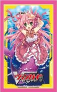 Bro cfv sleeve vol54 mermaid idol sedna