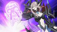 Skull Witch, Nemain (Anime-CV-NC-2)