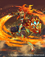 Flame of Victory (Full Art2)