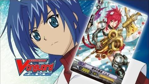 Episode 79 Cardfight!! Vanguard Official Animation