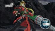 Red River Dragoon (Anime-AC-NC)