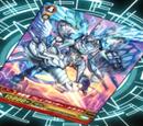 Holy Dragon, Brave Lancer Dragon