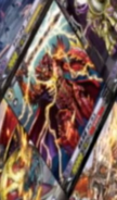 Riot General, Gyras (Anime-CV-NC)