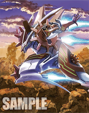 Time Beast, Speedy Bunny is included as a promo and preview card for ...