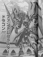 Phantom Blaster Dragon (Manga)