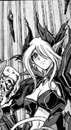 Skull Witch, Nemain (Manga)