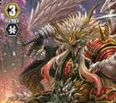 Covert Demonic Dragon, Hyakki Zora