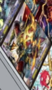 Knight of Superior Skills, Beaumains (Anime-CV-NC)