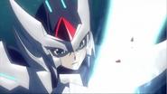Blaster blade - Misaki