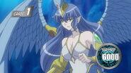 Blade Feather Valkyrie (Anime-AC-NC)