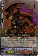 Stealth Demon, Midnight Crow