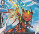 Eradicator, Rare-talent Dracokid