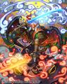 Ambush Demon Stealth Dragon, Onibibu Radar (Full Art).png