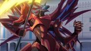 Dragonic Deathscythe (Anime-GC-NC-2)
