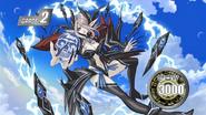 Skull Witch, Nemain (Anime-CV-NC)