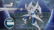 Blaster Blade (Anime-CV-NC-3)
