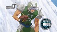 Wonder Boy (Anime-AC-NC)
