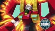 Perfect Raizer (Anime-AC-NC)
