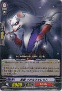 Stealth Beast, Evil Ferret