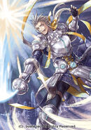 Knight of Truth, Gordon (Full Art)