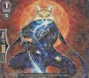 Stealth Beast, Katarigitsune