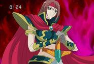 Empress Yuri