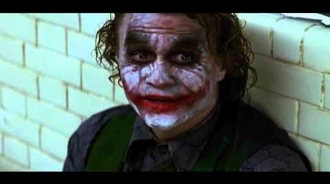 "Joker ""I just want my phone call."" (HD Version)"