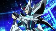 Blaster Blade (Anime-GC-NC)