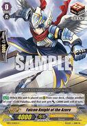 Falcon Knight EN
