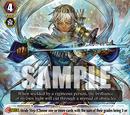 Card Gallery:Blazing Sword, Fides