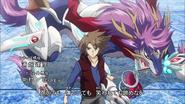 Seeker, Sacred Wingal (Anime-LM-OP)