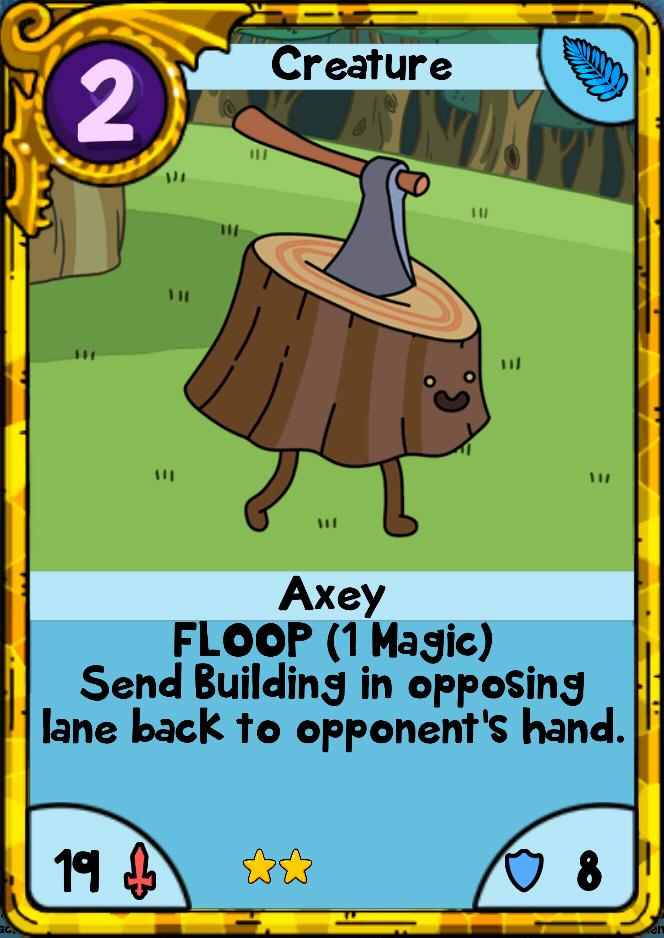 Card Wars | Adventure Time Wiki | FANDOM powered by Wikia