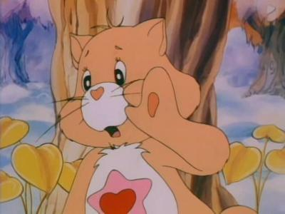 proud heart cat care bear wiki fandom powered by wikia