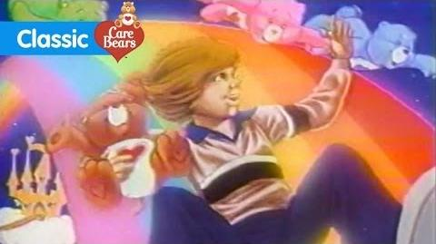 Care Bears - 1983 Storybook Commercial